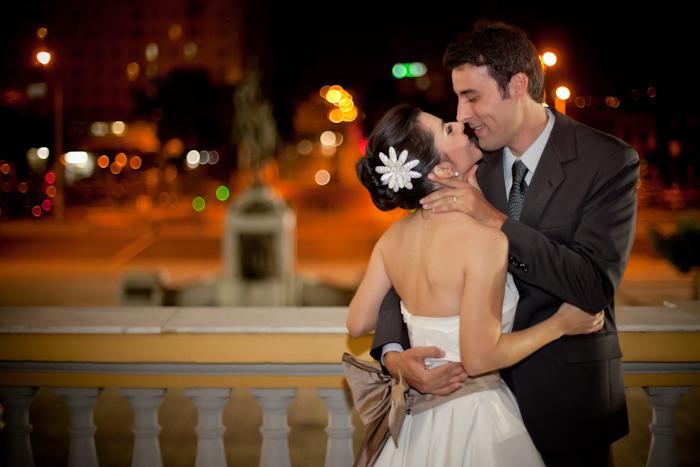 Casamentos em alta