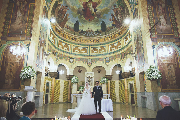Avivar - Igreja Matriz Sagrada Família