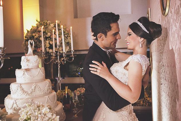 Avivar - Casamento Camila e Eric