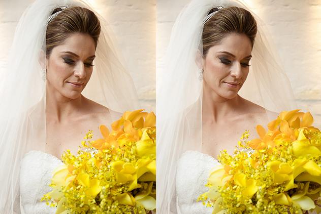 tiara de noiva